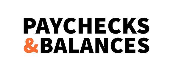 Paychecks & Balances Logo Design_Main.jp