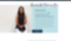 773Designs - Jocelyn J.Jones Website Case Study