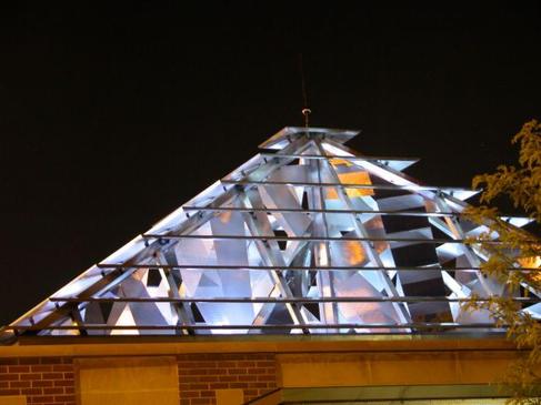 Lincoln Park Savings Pyramid