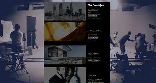 773Designs - Mobile Website Case Study