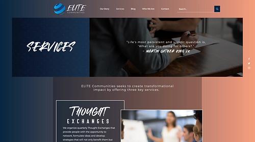 ELITE Communities Case Study