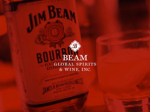 Beam Global Spirits & Wine, Inc.