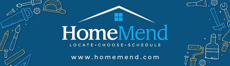 HomeMend Billboard Design 3