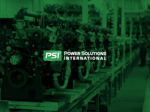 Power Solutions International