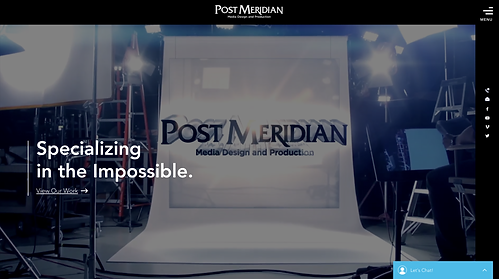 773Designs - Post Meridian Case Study
