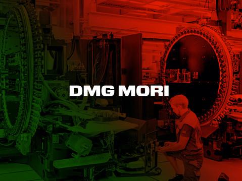Dmg Mori