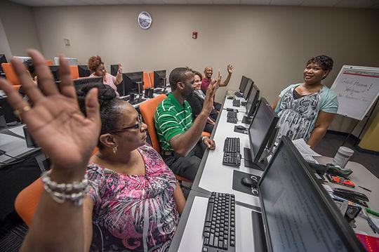 Step Forward helps strengthen Ohio Communities