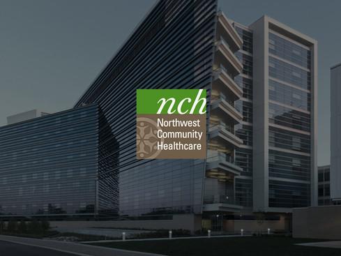 NCH   Northwest Community Healthcare