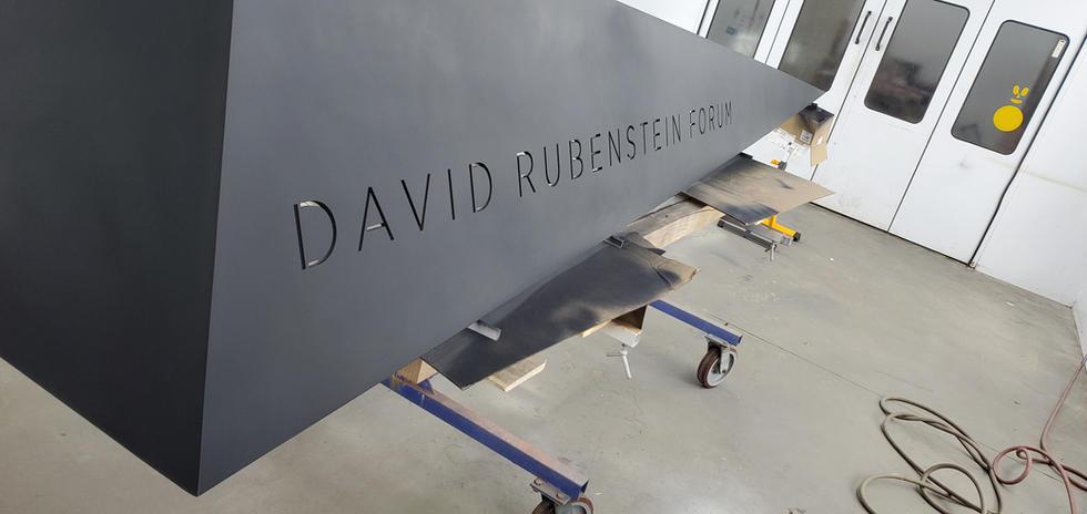 Rubenstein Forum