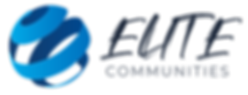 ELITE Communities Logo