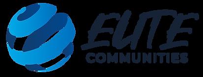 ELITE Communities Logo