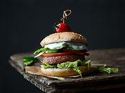 fresh-tasty-meat-free-burger-A5L6NCG.jpg