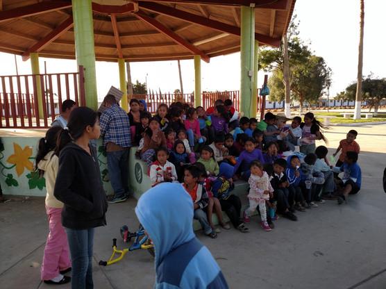 Baja Mexico Mission
