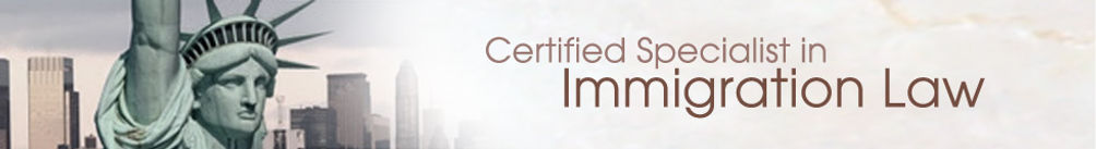 certified specialist in immigration