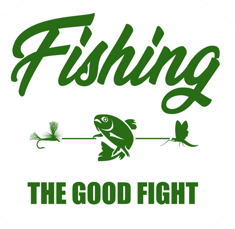 Fly Fishing and Mental Health: Interview with Jennings Hester of Fishing the Good Fight