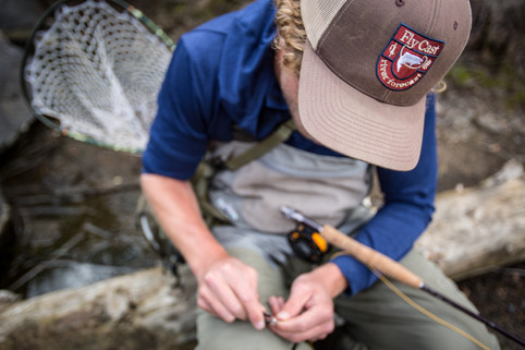 4 Reasons Fly Fishing Is Good For You