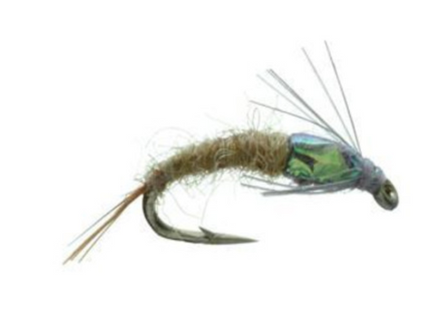 Top Flies for Fall Fly Fishing