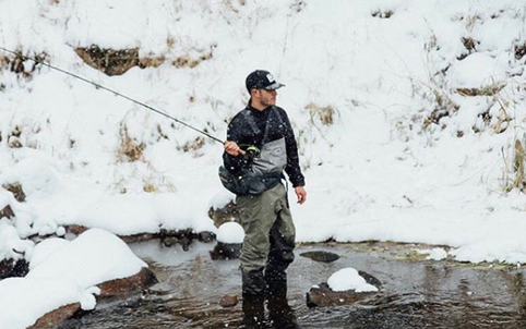 8 Tips for Winter Fly Fishing