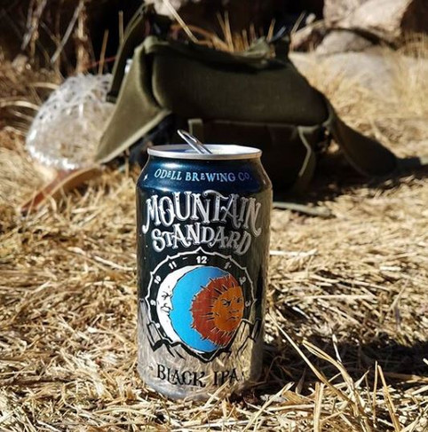 Best Post Fishing Breweries in Colorado