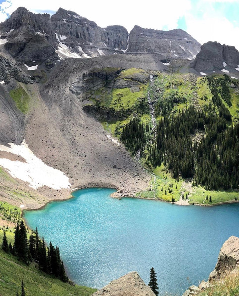 What You Need to Know Before Fishing Alpine Lakes