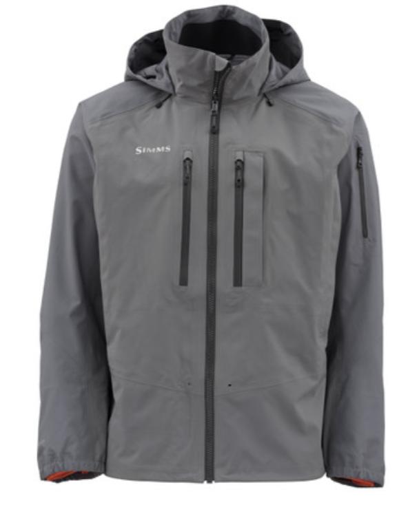 Simms G4 Pro Wading Jacket