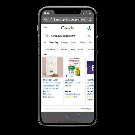 Kevin Sussat Marketing - Google Shopping.png