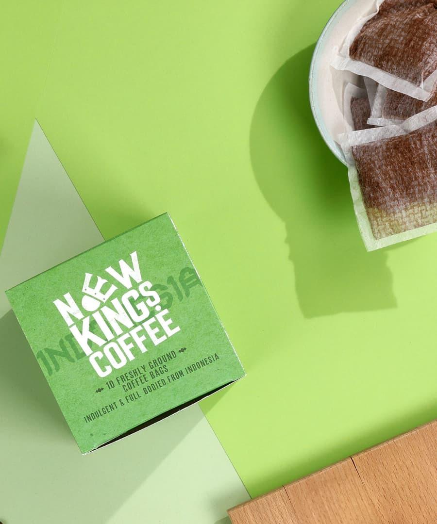 New Kings Coffee