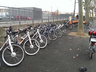 Début de la nouvelle saison de location pour Wheel-Free by Cycletic