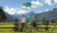Bike Energy, les bornes de recharge pour vélos électriques proposées par Cycletic