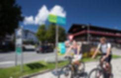 borne de recharge vélo électrique - hôtel, collectivité, restaurant, office du tourisme - Cycletic