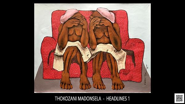 MADONSELA THOKOZANI