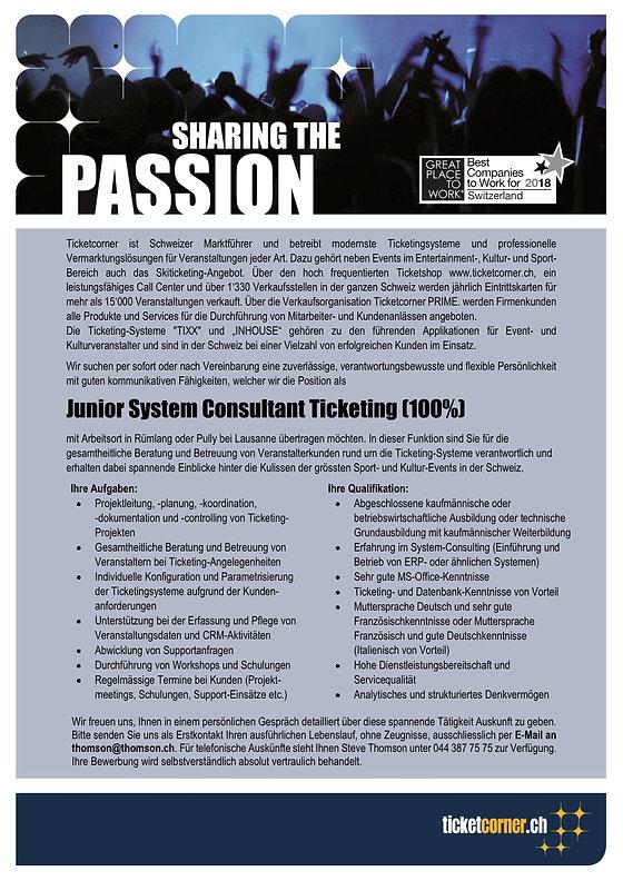 Junior System Consultant Ticketing_DE.jp