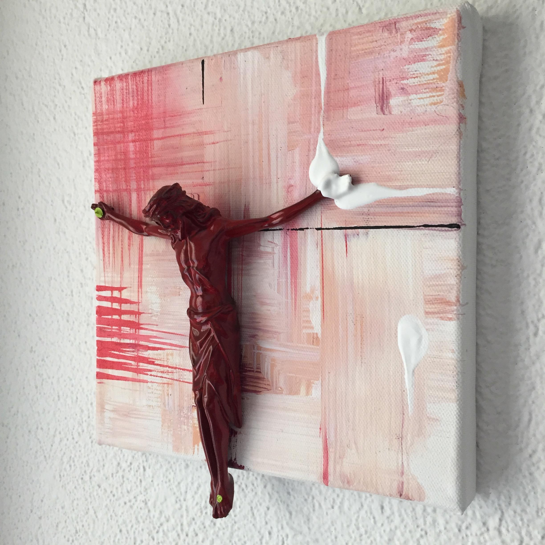 Gruener-Punkt_Jesus_20x20_r