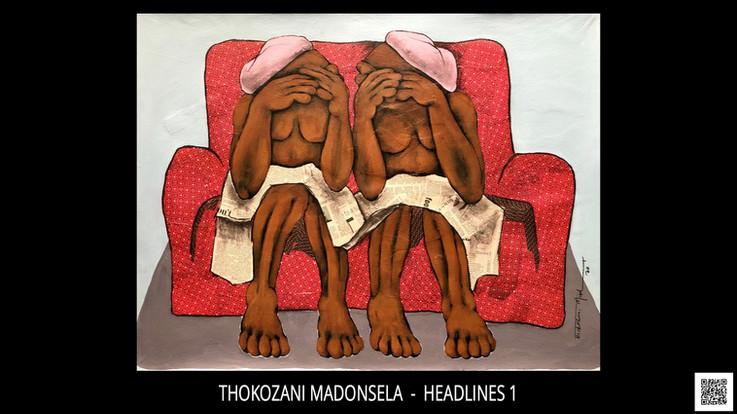THOKOZANI MADONSELA