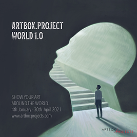 Artbox Project World 1.0