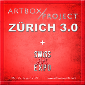 Artbox Project Zürich 3.0