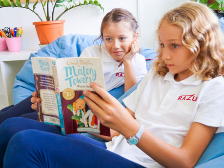 8 Top Ways to Boost Your Child's Vocabulary