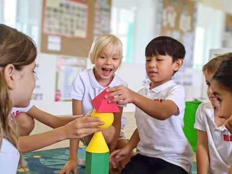 7 Top Tips for Selecting an International School in Singapore