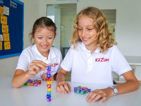 Fun Home Learning Maths Activities