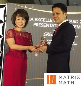 Matrix Math Online tuition award 2.png