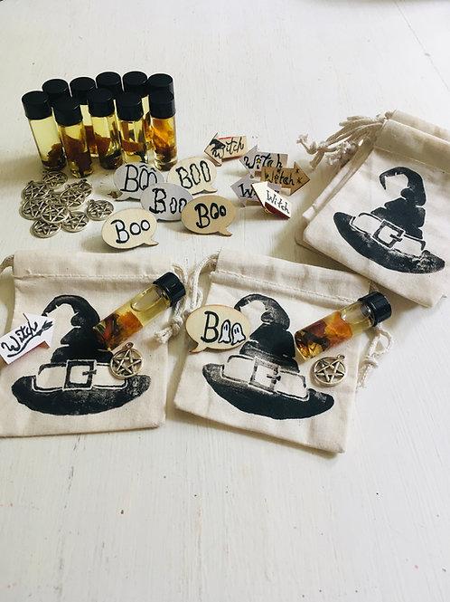 Samhain Gift Bag