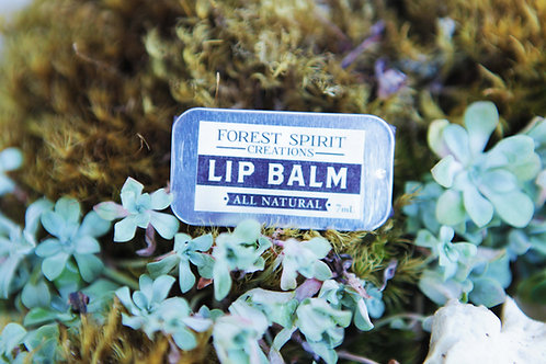 7 ml Medicated Lip Balm
