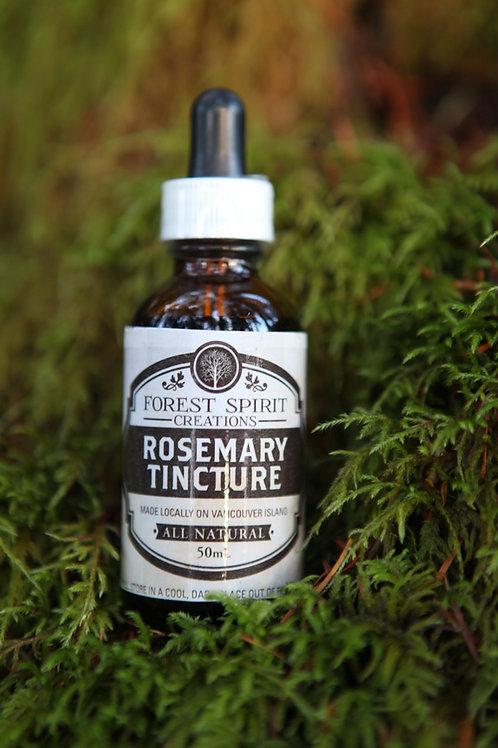 50 ml Rosemary Tincture