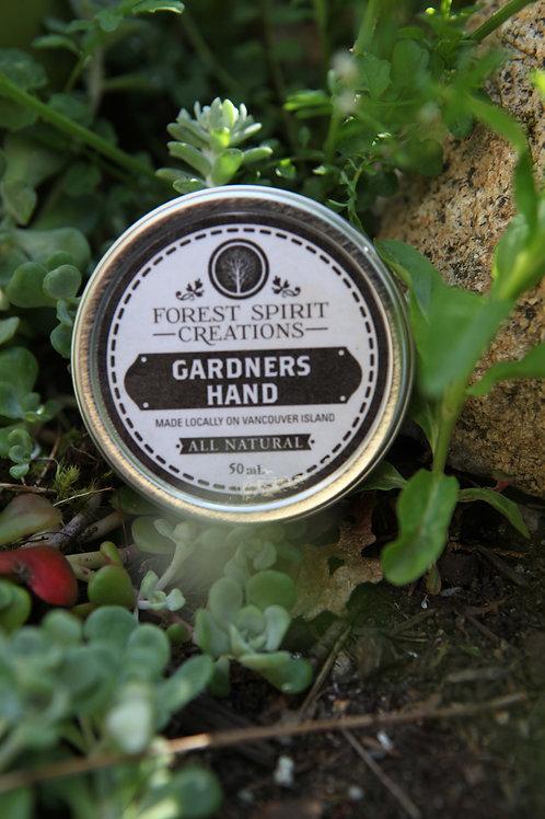50 ml Gardener's Hand