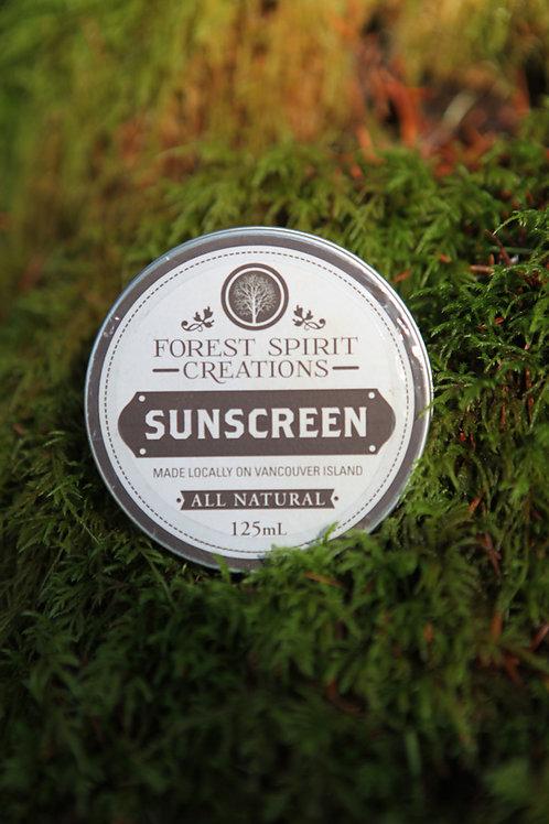 50 ml Sunscreen