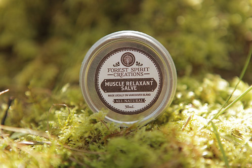 30 ml Muscle Relaxant Salve