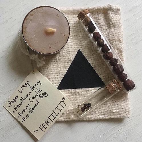 Fertility Witchcraft Bag