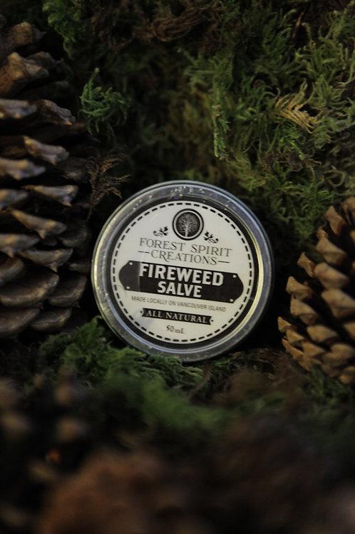 Fireweed Salve 30 ml