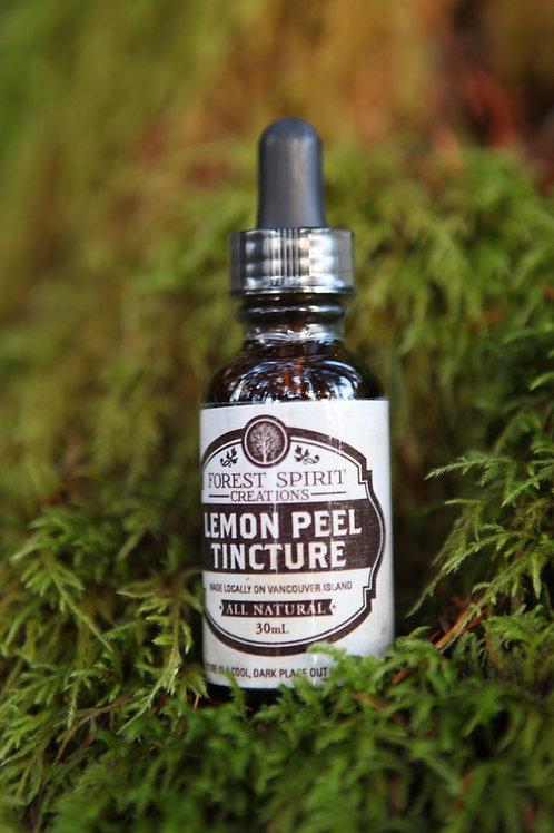 30 ml Lemon Peel Tincture