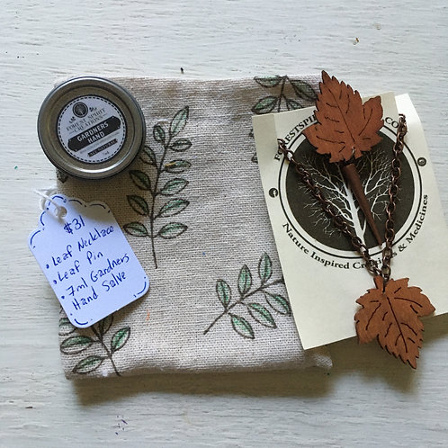 Sycamore Gift Bag + Gardners Hand